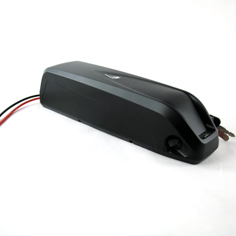 36V 13Ah Samsung/LG lithium ion Down Tube ebike battery pack with charger fit 36V 250W 350W 500W bafang BBS01 motor